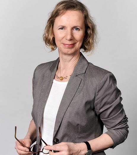Heidemarie Wittau Spezialistin für Supervision Coaching Training