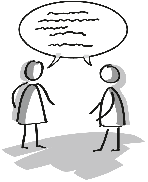 Supervision Coaching Training für Einzelpersonen