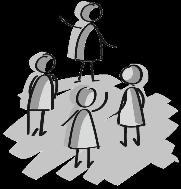 Supervision Coaching Training für pädagogische Einrichtungen