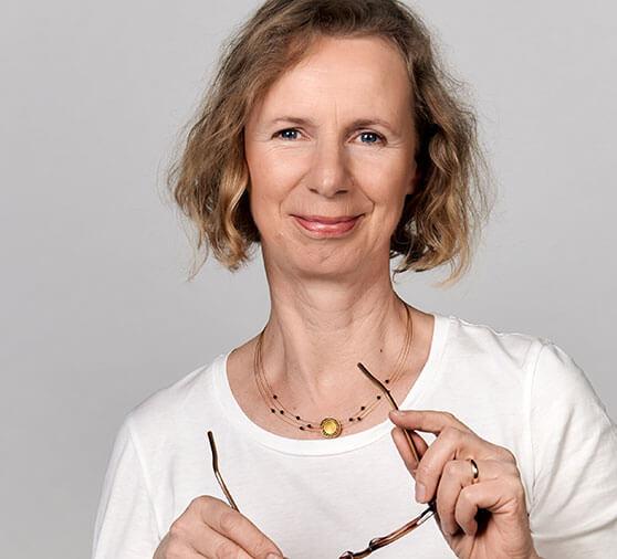 Heidemarie Wittau Diplompädagogin und Supervisorin